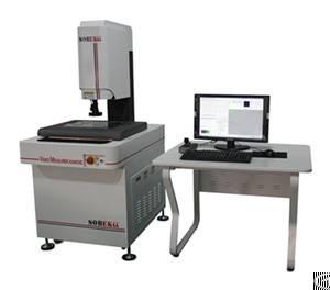 A300 Cnc Video Measuring Machine