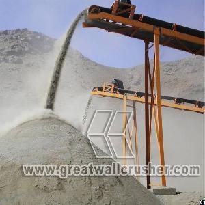 Double Roller Crusher Price Of 70 T / H Crushing Plant Kenya