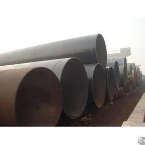 api 5l grade b ssaw pipe dn2100 12m