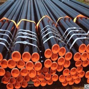 astm a53 gr b erw pipe asme 36 10 11 8 meters od 48 3mm