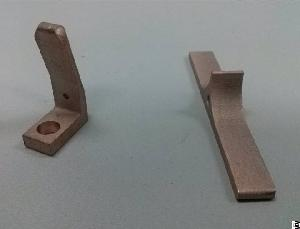 Tungsten Copper Alloy Parts