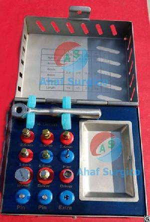 Bone Expander Kit Sialkot