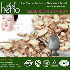 skin herbal extract glabridin