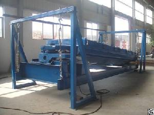 Efficient Powder Gyratory Vibrating Screen