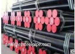 erw steel pipe api 5ct casing iso 11960