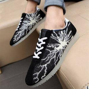 Popular New Style Cool Led Shoes