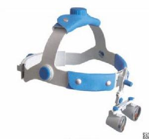 Demo Medical Binocular Loupes