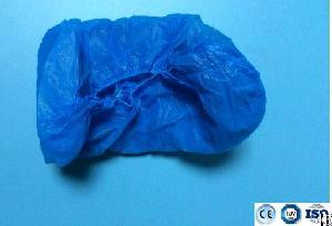 Demo Medical Disposables Nonwoven Shoes Cover Surgical Use Shoes Cover Nonwoven Or Pe