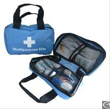 Demo Medical Hospital Supply First Aid Kit For Medical Use