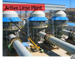 lime equipment activity processing line