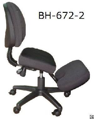 Ergonomic Kneeling Posture Chair