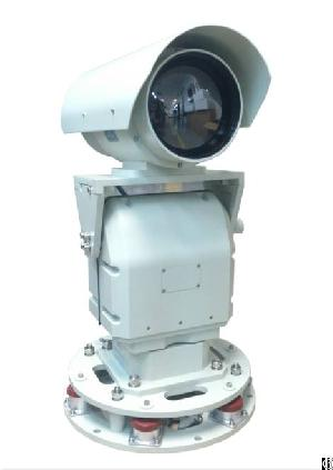 6.7km Middle Range Infrared Thermal Imaing Camera