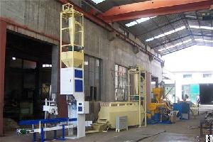 Fish Feed Production Line With Capacity Of 300-400kg / H