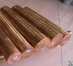 c18150 chromium zirconium copper bar