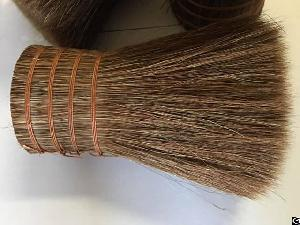 root horse tail hair