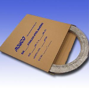 mowco stainless steel banding ss strapping
