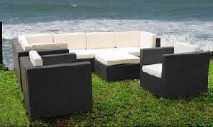 Vietnam Poly Rattan Sofa Set No. 05336 | Vietproducts ...