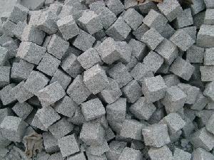 Granite Paver, Paving Stone G603-longtops Stone Yoky Yang