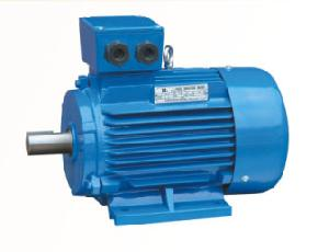 electric motor alternator water pump generator