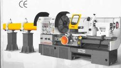 Universal Lathes, Oil-country Lathes, Universal And Vertical Milling Machines, Drilling And Cutting