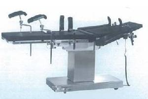 Electric Multi-purpose Surgical Operation Table