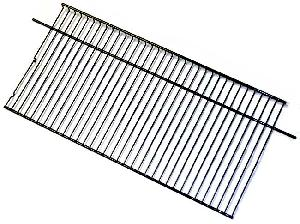 Stainless Steel Warming Rack For Gas Grill For Sale