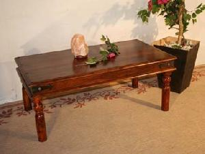 Hardwood, Sheesham Wood Dining Table, Dining Room Furniture, Indian Furniture, Coffee Table