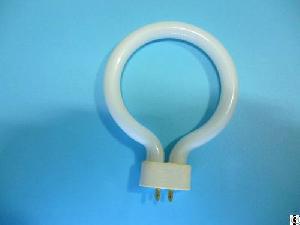 microscope illuminator ring lamp 80bdl fluorescent light 80bww
