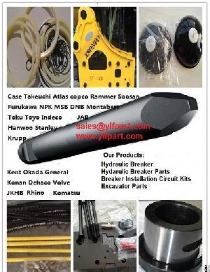 martelos hidráulicos martillo hidráulico hydrauliske hammere hydraulická kladiva npk atlas copco