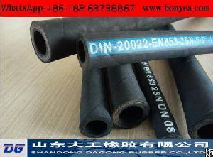 1sc 2sc 1sn 2sn Hydraulic Hose 100r1 R2 R12 R13 R15