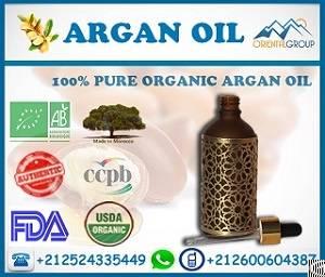 Moroccan�s Leading Argan Oil Wholesale Supplier