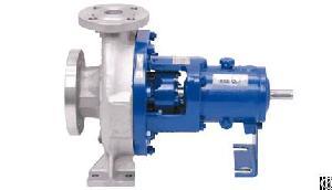 ksb chemical pump