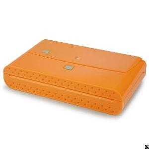 mini vacuum sealer vs66 orange