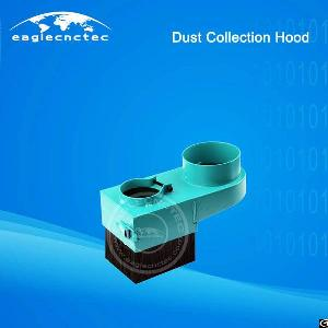 Cnc Router Dust Boot Dusts Hood Dusting Shoe For Cnc Router