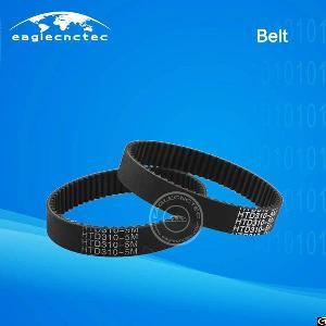 Rubber Timing Belt Transmission Belt For Cnc Router