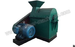Advanced Semi-wet Material Crusher Machine