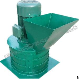 Super Fertilizer Shredder Machine-fertilizer Chain Crusher