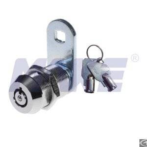 Radial Pin Cam Lock, 7 Or 10 Pins, Master Manage Key Systems
