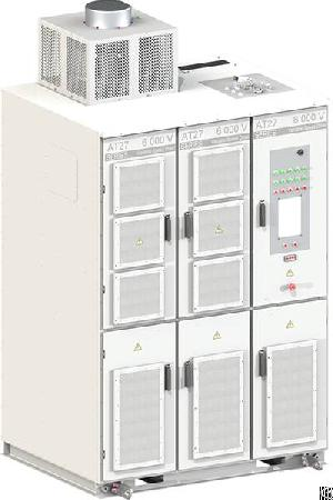 Variable Frequency Drive Triol At27