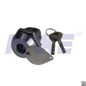 Dust Shutter Brass Cam Lock Mk102s-15b