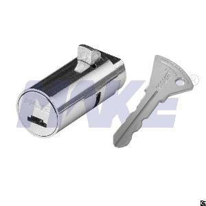 zinc alloy patent lock smart disc tumbler