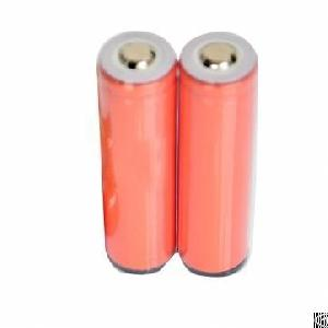 Perma Battery Packs Made From Newly Sanyo 18650 With Extra Protection And Metal Contacts