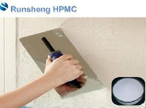 hydroxypropyl methyl cellulose hpmc 200000 cps building wall putty