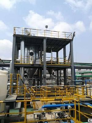mvr plate evaporator