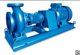 pumps supplier
