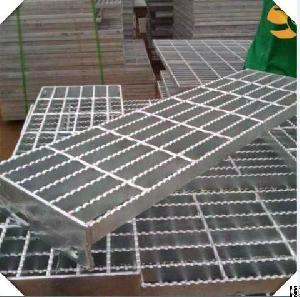 serrated 30 5 steel grating flat bar