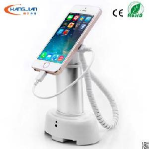 mobile phone anti theft security display stand alarm