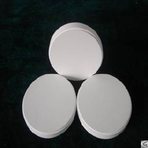 aidite superfectzir sht zirconia blocks— translucency ceramic restoration