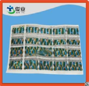 colorful pictures irregular figure label