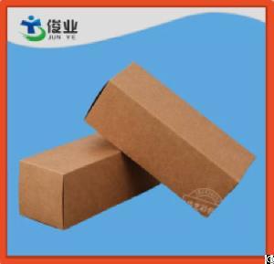 midium kraft carton box